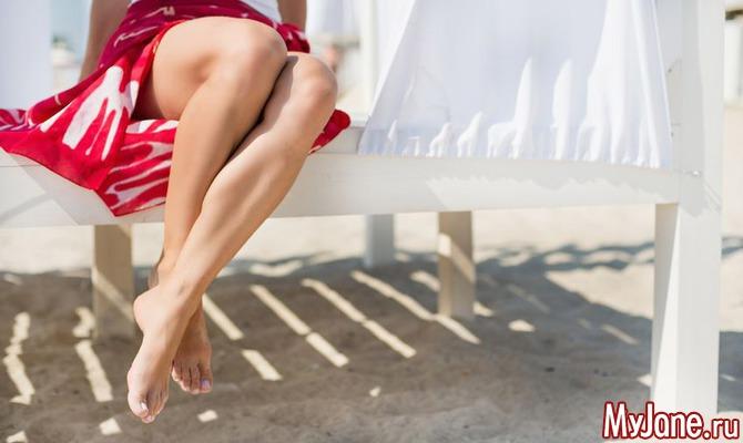 7 способов избавиться от вросших волосков на теле