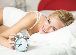Во Франции изобрели будильник с ароматом