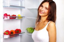 Фрукты и овощи не подлежат хранению в холодильнике