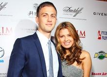 Виктория Боня и Алекс Смерфит фото