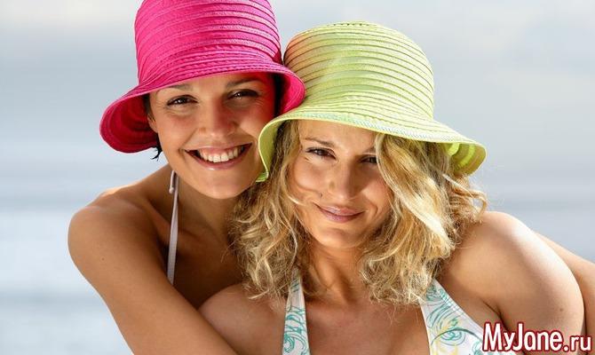 Мода сезона лето-2015: шляпы, бейсболки, панамы