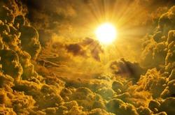 Солнце бушует. Позаботьтесь о здоровье!