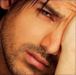 Настоящие мужчины и слезы