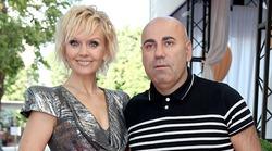 В Москве обстреляли квартиру Валерии и Пригожина