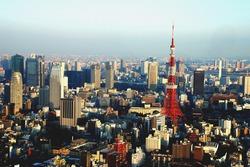 Токио – самый комфортный город мира
