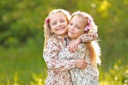 Подростку нужен один близкий друг