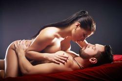 Секс по любви важнее для мужчин, чем для женщин