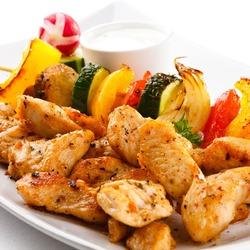 При помощи приложения Google по фото можно определить калорийность блюд