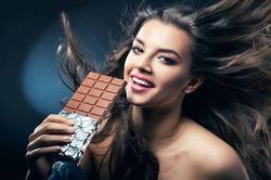 В России создан шоколад для похудения