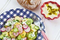 Разнообразное питание грозит ожирением