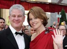 Сигурни Уивер с мужем Джимом Симпсоном фото