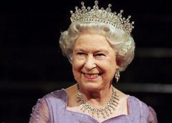 В Британии начали чеканить новые монеты с изображением Елизаветы II