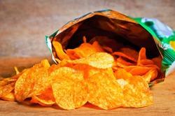 Доказано, что чипсы могут быть полезными!