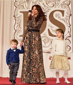 Звездная Премия «Супер мама года»