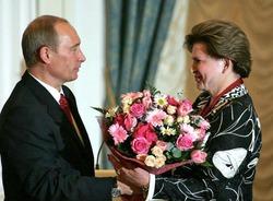 Сегодня Валентине Терешковой 78 лет