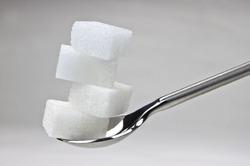 Здоровая норма употребления сахара – не более 12 ложек в день
