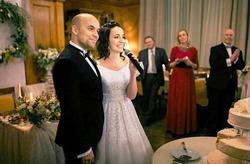 Валерия Ланская вышла замуж