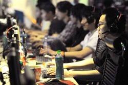 Китаец умер после 19 часов игры в World Of Warcraft