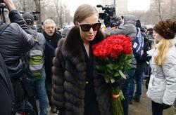 МВД России занялось расследованием дела Ксении Собчак