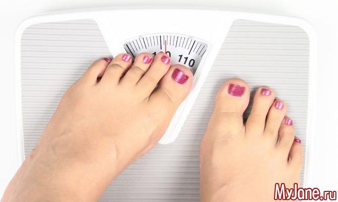 Это не ожирение, это гормоны!