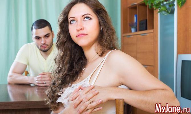 Как научиться прощать мужские грехи?