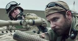 «Американский снайпер» - самая кассовая лента 2014 года
