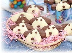 Печенье «Собачки»