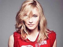 Мадонна назвала имя своего кумира