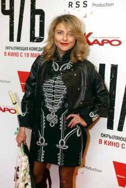 Екатерина Архарова прибавила в весе, но выглядит счастливее