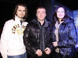 В Москве нашли труп пасынка Сергея Безрукова