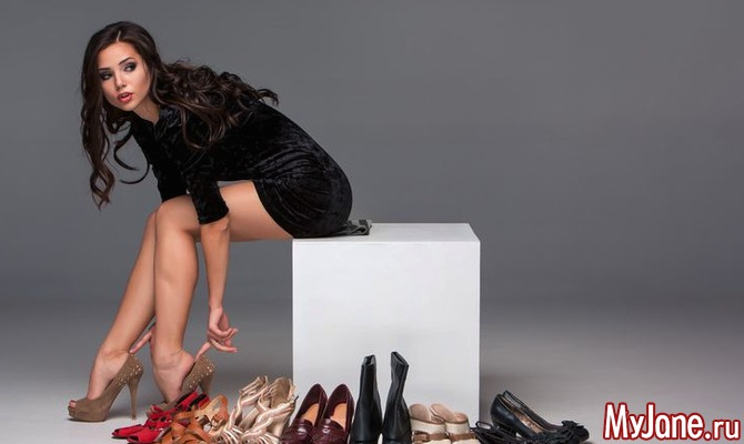 Мода сезона весна-2015. Покупаем обувь