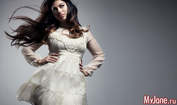 Fashion Plus: мода для полных, стильных, элегантных
