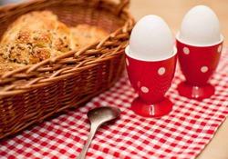 Яйца помогают худеть и «не причастны» к холестерину
