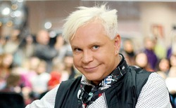 Борис Моисеев открыл в Майами школы танцев