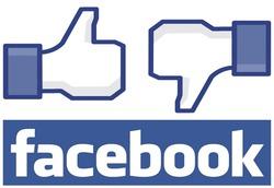 Facebook запретил изображения обнажённой женской груди