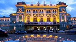 У Мариинского театра - свой аккаунт в Instagram