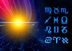 Астрологический прогноз на неделю с 23.03 по 29.03