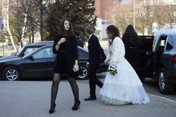 Сын Сергея Зверева женился. Звезда в шоке