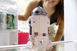 В Японии создали робота для холодильника