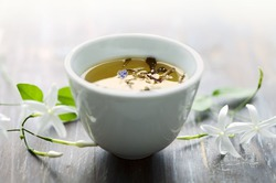 Боитесь рака? Пейте зелёный чай!