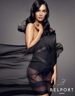 Меган Фокс будет представлять корейскую косметику «Belport»