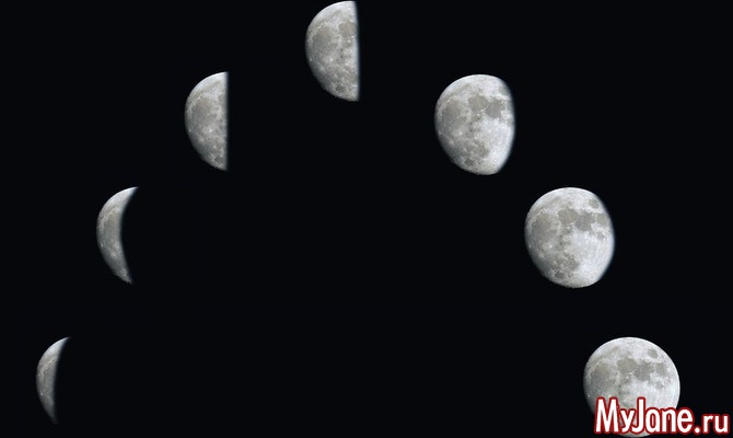 13-е лунные сутки