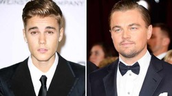 Бибер примкнул к «фан-клубу» Ди Каприо – любителю моделей