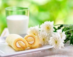 Употребление молока влияет на работу мозга
