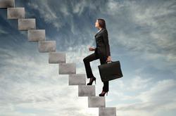 Женщины успешнее мужчин в развитии бизнеса
