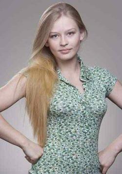 Юлия Пересильд: «За роль Гурченко меня все разнесут в пух и прах»
