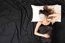 Сон более 8 часов в сутки укорачивает жизнь