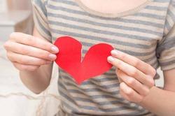 Как человек забывает несчастную любовь