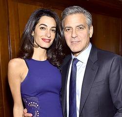 Джордж и Амаль Клуни вьют новое семейное гнездо