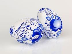В Вологде появится аллея из гигантских пасхальных яиц